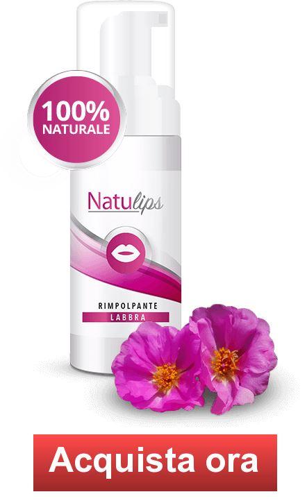 Natulips prodotto