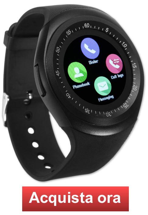 Xfun Watch prodotto